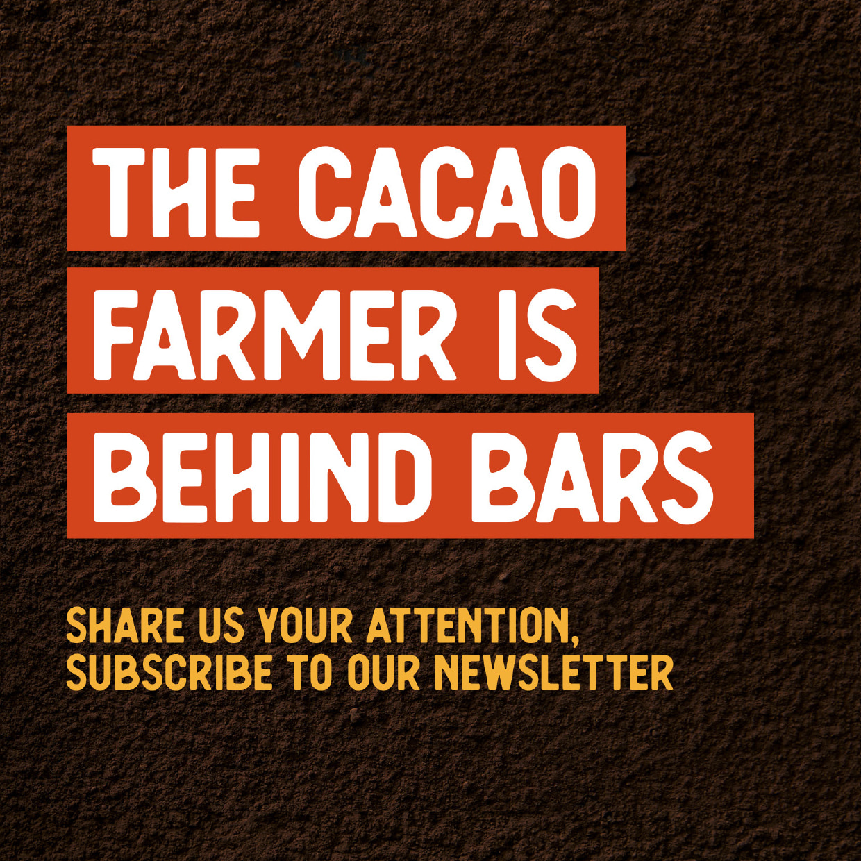 The Cacao Coalition Social Media Post
